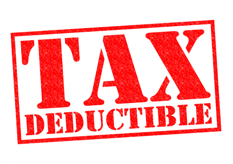 Take Advantage of Section 179 Tax Deduction!